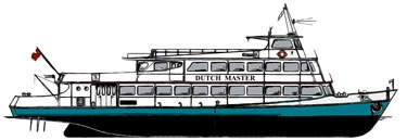 Christmas Boat Party London.Dutch Master Party Boat London Party Boat Hire On The